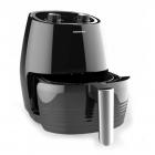 Friteuza cu aer cald HAF 1250BK Nelle 1250W 2 5 litri Negru
