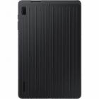 Husa Agenda Protective Negru SAMSUNG Galaxy Tab S7 Galaxy Tab S7 Plus