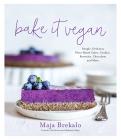 Bake It Vegan