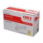 Consumabil OKI Drum 43381705 Yellow