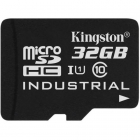 Card de memorie Industrial 32GB MicroSDHC Clasa 10