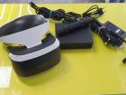Casca PlayStation VR Camera PS4 CUH ZEY2 Adaptor Cabluri