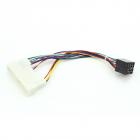 Cablu Adaptor ISO HYUNDAI KIA