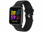 Smart Watch T FIT 210 HB negru puls tensiune Trevi
