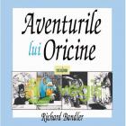 Aventurile lui oricine Richard Bandler