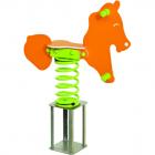 Balansoar pe arcuri Safari Horse