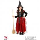 Costum Halloween Vrajitoarea temuta