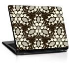 Sticker Laptop Shiny Flower 60