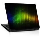 Sticker Laptop Line Color 24
