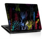 Sticker Laptop Urban Color 9