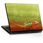 Sticker Laptop Cameleon 8