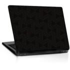 Sticker Laptop Black Design 61