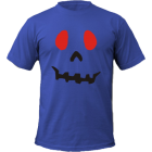 Tricou Skull Face