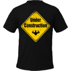 Tricou Body Construction