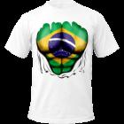 Tricou Brazilian Muscle