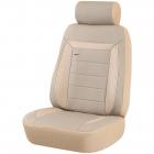 Set husa scaun bej prestige 730 - Otom