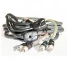 Cablu RCA Audison Connection BT4 550 5 5m 4 canale