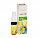 Api Junior Spray de Gat cu Propolis fara Alcool Albina Carpatina 20 ML