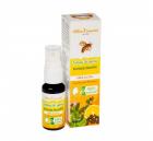 Spray de Gura Respiratie Proaspata fara Alcool Albina Carpatina 20 ML