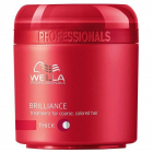 WP CARE BRILLIANCE MASK COARSE 150ML