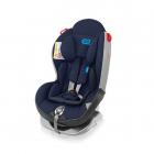 Scaun auto Espiro Delta recomandat copiilor intre 0 luni 7 ani Denim