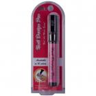 Stick subtire pentru desenat unghii Saffron Nail Art Pink