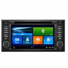 Navigatie dedicata pentru Subaru Forester EDOTEC K062 sistem de operar