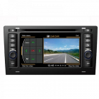 Navigatie dedicata pentru AUDI A8 1994 2002 Edotec EDT C221 sistem de