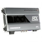 Amplificator auto MTX TH904 4 canale 600W RMS