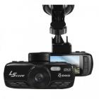 Camera video auto DVR DOD LS430W GPS Full HD