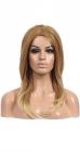 Peruca Sintetica Best Blonde