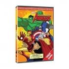 Avengers Cei mai tari eroi ai Pamantului V 4