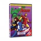Avengers Cei mai tari eroi ai Pamantului V 3