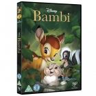 Bambi Deluxe Edition DVD