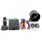 Alarma auto Carguard CAR001 cu doua telecomenzi