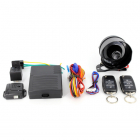 Alarma auto Carguard CAR002 cu doua telecomenzi