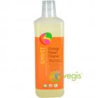 Detergent Universal Concentrat cu Ulei de Portocale Eco BIO 500ml