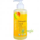 Detergent Lichid De Vase Cu Galbenele Eco BIO 300ml