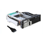Rack HDD Mobile Rack 2 5 inch 3 5 inch SATA USB 3 0 Black