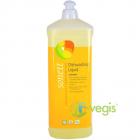 Detergent Lichid De Vase Cu Galbenele Eco BIO 1L Sonett