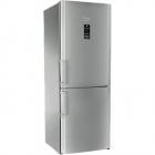 Combina frigorifica ENBGH19223FW A 450l inox