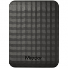 Hard disk extern M3 Portable 1TB 2 5 inch USB 3 0 Black