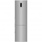 Combina frigorifica GBB60PZFZB 343 litri Clasa A Argintiu