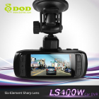 Camera video auto DVR DOD LS400W Full HD