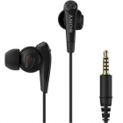 Casti Audio Digital Noise Cancelling Negru