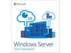 Licenta Windows Server 2016 Standard 1pk DSP OEI DVD 16 core 2 OSEs Hy