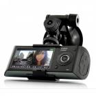 Camera auto DVR iUni Dash X3000 dubla GPS Full HD