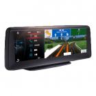 Monitor auto cu touchscreen Edotec EDT C890 8 cu navigatie GPS detecto
