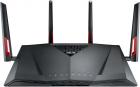 Router wireless ASUS Gigabit RT AC88U Dual Band