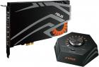 Placa de sunet ASUS STRIX RAID DLX